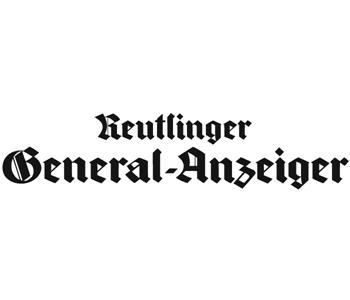 """""""Er hat es wirklich genossen"""" Reutlinger General Anzeiger"""