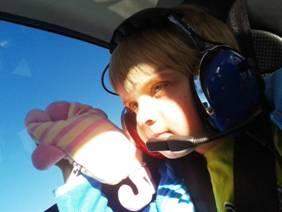 Jahresrückblick 2016 Flying Hope e.V.