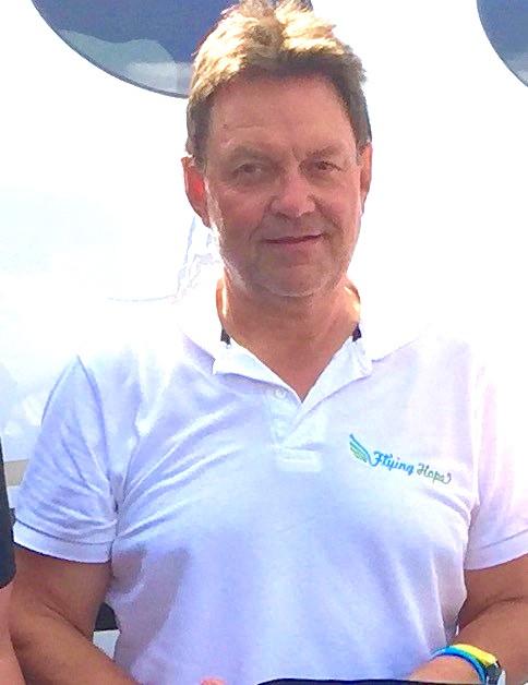 Klaus Wybranietz