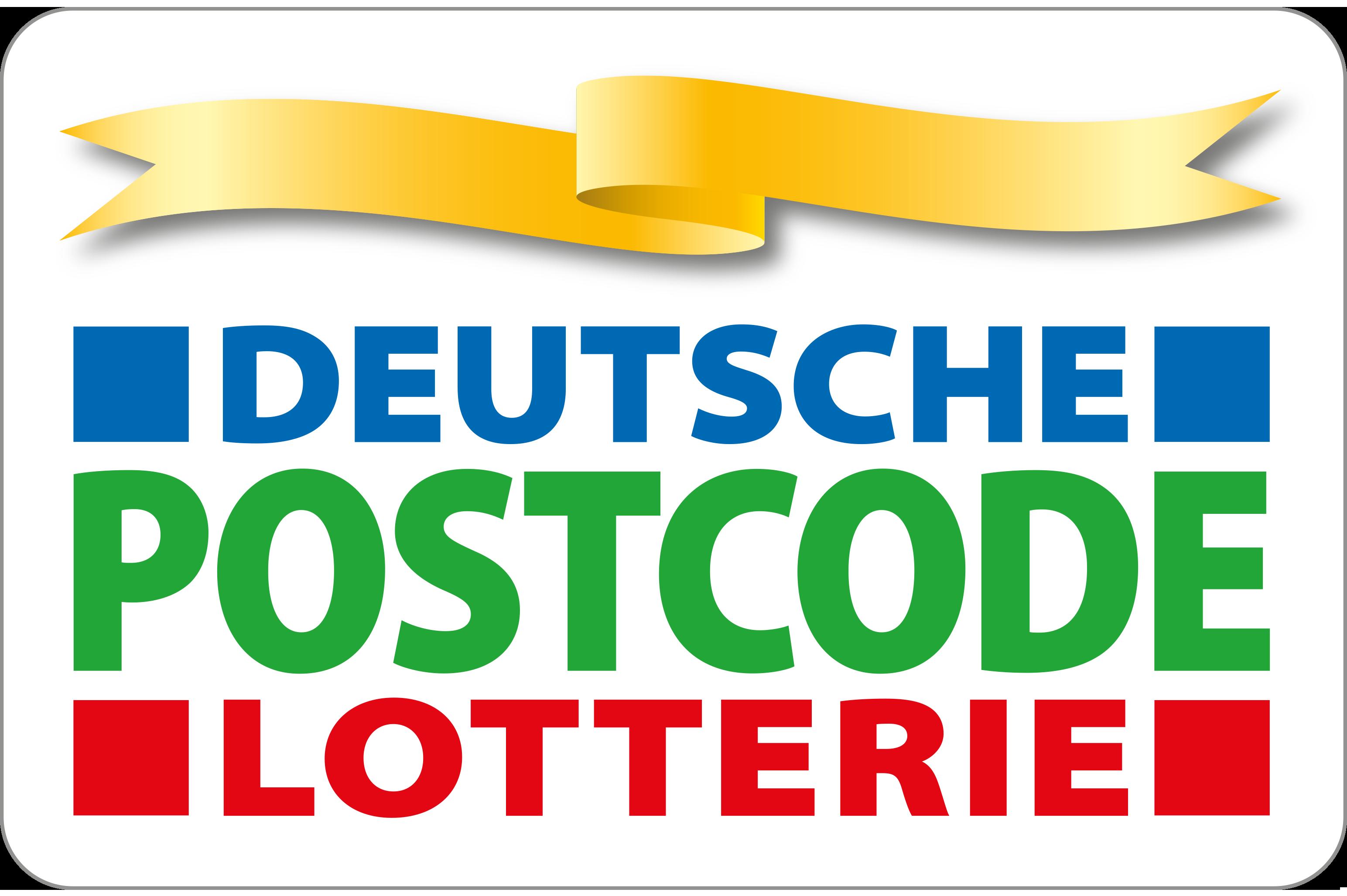Spende Deutsche Postcode Lotterie