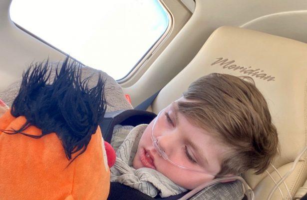 Mattis Ole und Marlon auf dem Weg an den Chiemsee